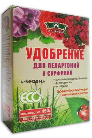 герань подкормка+бурное цветение+как подкормить герань