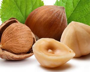 Как используется лесной орех