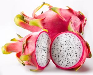 Состав фрукта питахайи