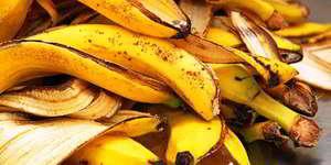 Как удобрить томаты бананами