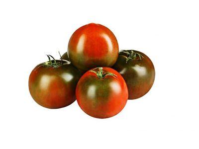 Характеристики и описание сорта томатов Черный принц