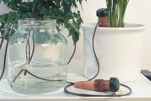 Капельная система полива